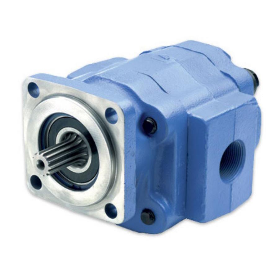 Permco 5000/5100 Series Medium Displacement Roller Bearing Pump