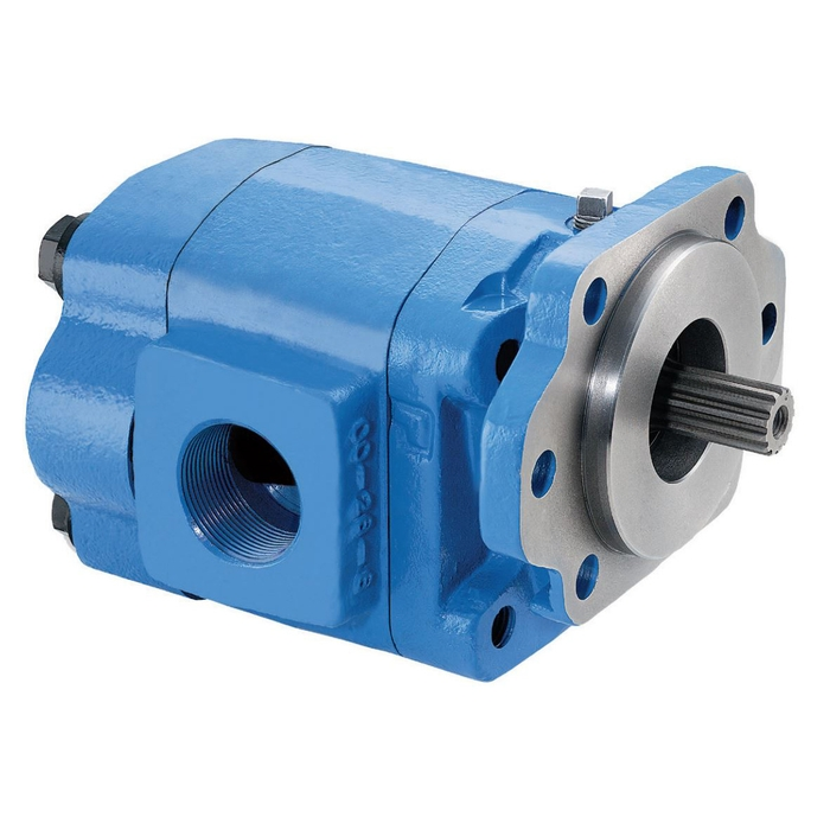 Permco 5151 Series Medium-Heavy Duty Pump