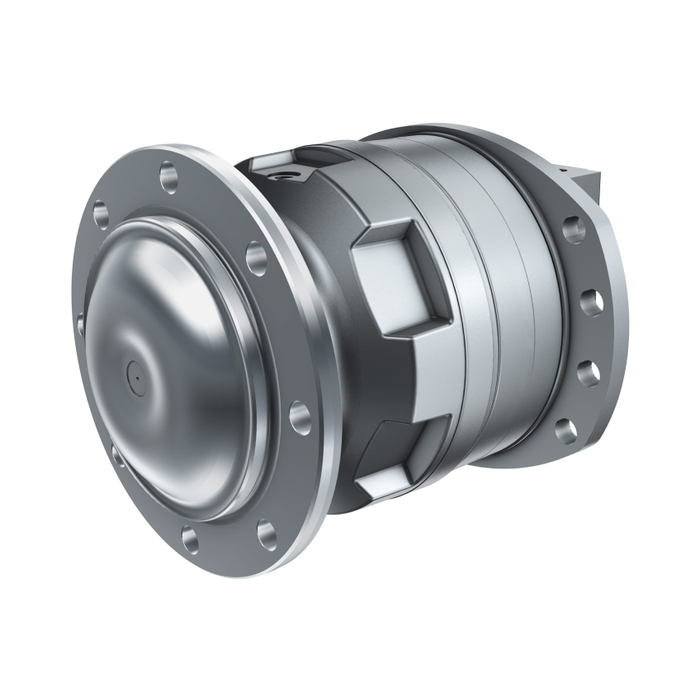Poclain MHP17 Series Motors