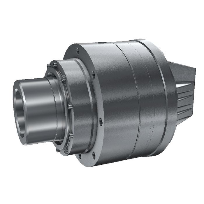 Poclain MHP27 Series Motors