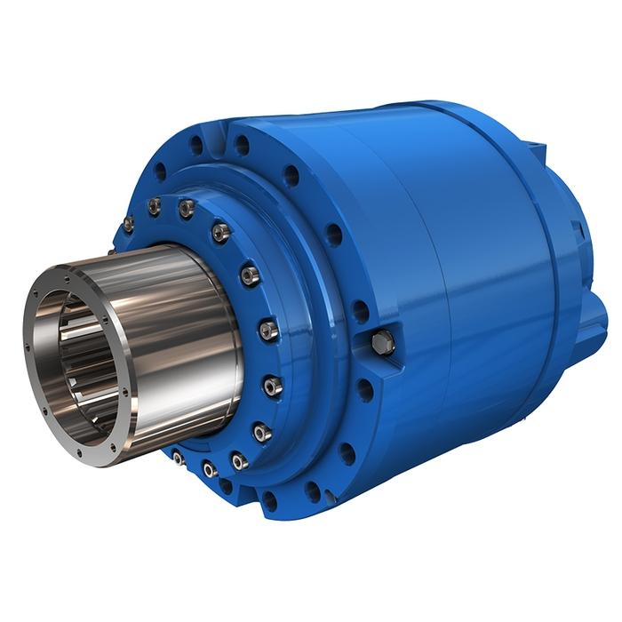 Poclain MS83 Series Multipurpose Motors