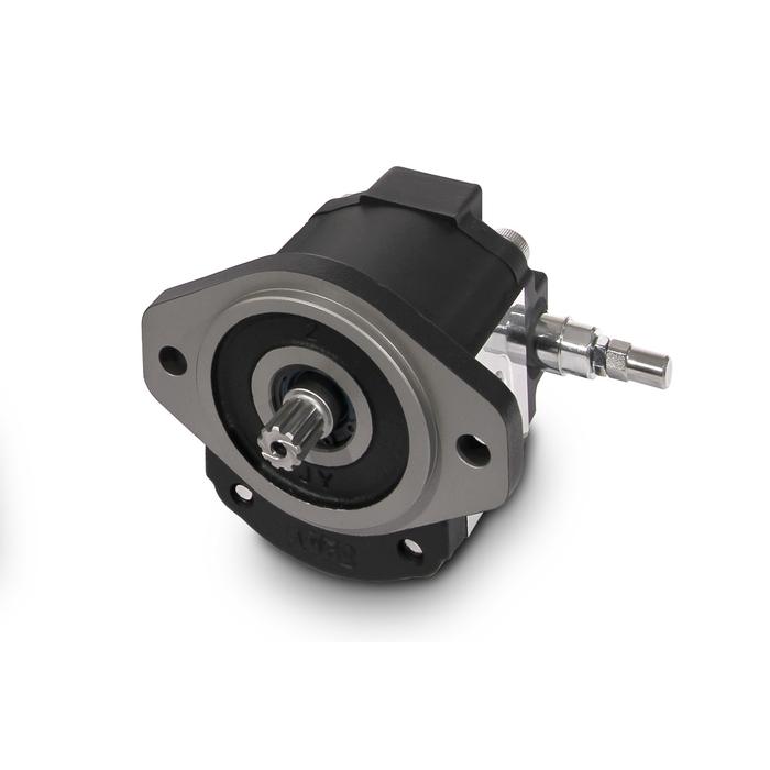 Casappa Polaris PL 10 Aluminum Body Gear Pumps