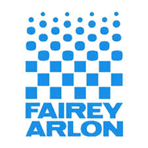 Parker Fairey Arlon